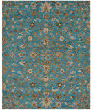 Safavieh Bella  Blue - Taupe Area Rug