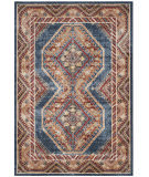 Safavieh Bijar Bij647b Royal - Rust Area Rug