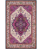 Safavieh Bellagio Blg541a Ivory - Pink Area Rug