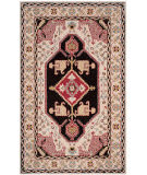 Safavieh Bellagio Blg549a Beige - Black Area Rug