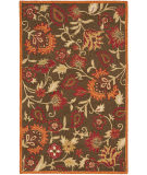 Safavieh Blossom BLM861A Brown / Multi Area Rug