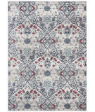 Safavieh Brentwood Bnt894m Navy - Grey Area Rug