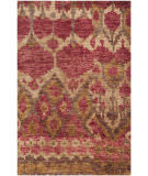 Safavieh Bohemian Boh645a Natural / Gold Area Rug