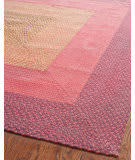 Safavieh Braided Brd165a Multi Area Rug