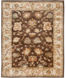 Safavieh Bergama BRG136B Brown / Ivory Area Rug