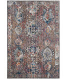 Safavieh Bristol Btl340a Dark Grey - Blue Area Rug