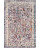 Safavieh Bristol Btl357p Lavender - Light Grey Area Rug