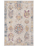 Safavieh Bristol Btl359a Light Grey - Blue Area Rug