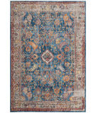 Safavieh Bristol Btl361c Blue - Light Grey Area Rug