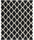 Safavieh Cambridge CAM121E Black / Ivory Area Rug