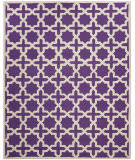 Safavieh Cambridge CAM125K Purple / Ivory Area Rug