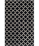 Safavieh Cambridge CAM130E Black / Ivory Area Rug