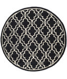 Safavieh Cambridge Cam131e Black / Ivory Area Rug