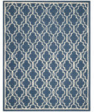 Safavieh Cambridge Cam131g Navy / Ivory Area Rug