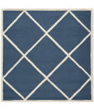 Safavieh Cambridge Cam136g Navy / Ivory Area Rug
