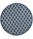 Safavieh Cambridge Cam137g Navy / Ivory Area Rug