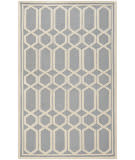 Safavieh Cambridge CAM138D Silver / Ivory Area Rug