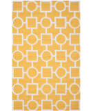 Safavieh Cambridge Cam143q Gold - Ivory Area Rug