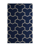 Safavieh Cambridge CAM146G Navy Blue / Ivory Area Rug
