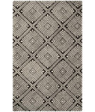 Safavieh Cambridge Cam402a Ivory - Charcoal Area Rug