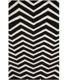 Safavieh Cambridge Cam714k Black - Ivory Area Rug