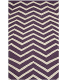 Safavieh Cambridge Cam714p Purple / Ivory Area Rug