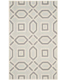 Safavieh Cambridge Cam723g Grey - Ivory Area Rug