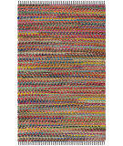 Safavieh Cape Cod Cap103a Natural - Multi Area Rug