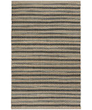 Safavieh Cape Cod Cap104a Grey - Black Area Rug