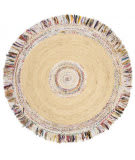 Safavieh Cape Cod Cap205b Ivory - Light Beige Area Rug