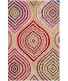 Safavieh Cape Cod Cap601a Natural - Multi Area Rug
