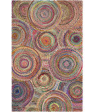 Safavieh Cape Cod Cap604a Natural - Multi Area Rug