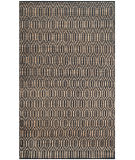 Safavieh Cape Cod Cap822a Black - Natural Area Rug