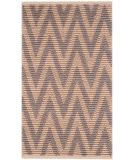 Safavieh Cape Cod Cap863c Natural - Grey Area Rug