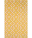 Safavieh Cedar Brook Cdr233b Yellow - Ivory Area Rug