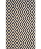 Safavieh Cedar Brook Cdr238g Ivory - Navy Area Rug