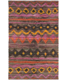 Safavieh Cedar Brook Cdr322c Brown - Multi Area Rug