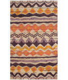 Safavieh Cedar Brook Cdr322d Orange - Multi Area Rug