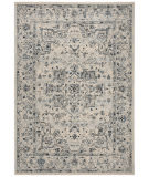 Safavieh Charleston Chl411m Ivory - Light Blue Area Rug