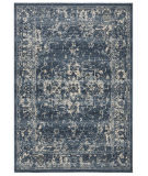 Safavieh Charleston Chl411n Navy - Creme Area Rug