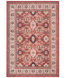 Safavieh Charleston Chl412q Red - Ivory Area Rug