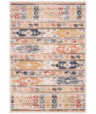 Safavieh Charleston Chl421a Ivory - Rust Area Rug