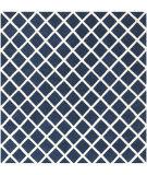 Safavieh Chatham Cht718c Dark Blue / Ivory Area Rug