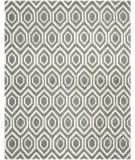 Safavieh Chatham CHT731D Dark Grey / Ivory Area Rug