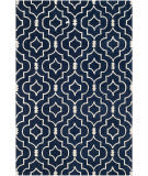 Safavieh Chatham CHT736C Dark Blue / Ivory Area Rug