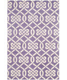 Safavieh Chatham Cht754f Purple - Ivory Area Rug