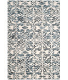 Safavieh Chatham Cht765d Charcoal - Ivory Area Rug
