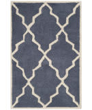 Safavieh Chatham Cht940k Grey Area Rug