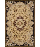 Safavieh Classic CL234B Gold - Cola Area Rug
