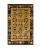 Safavieh Classic CL301A Gold - Black Area Rug